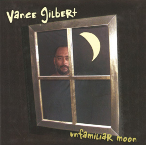 cover of Unfamilliar Moon