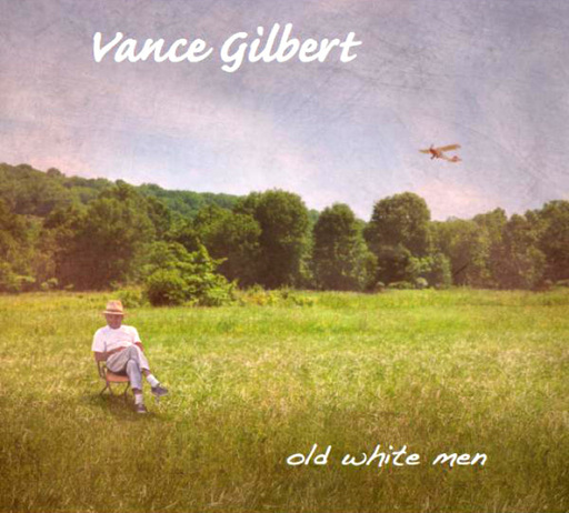 cover of Old White Men