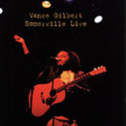 cover of Somerville Live