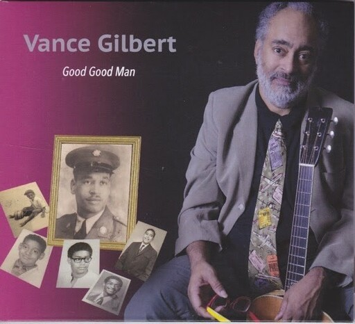 cover of Good Good Man